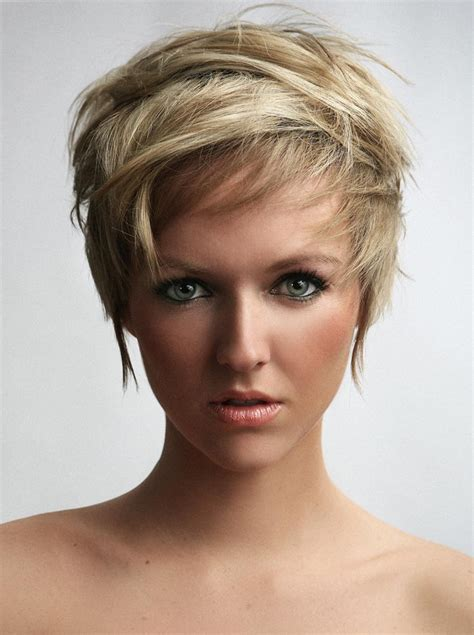 new fun hairstyles fun short haircuts hair style and color for woman