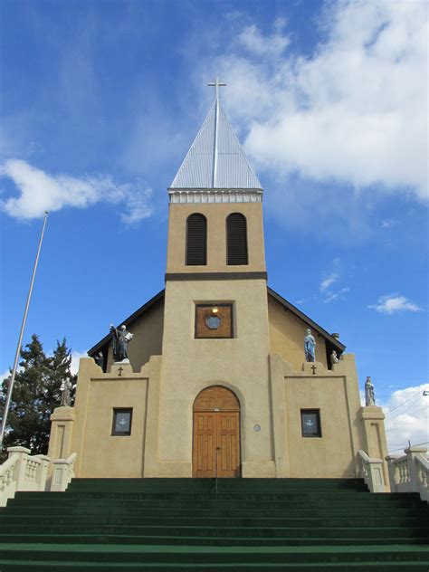 albuquerque churches