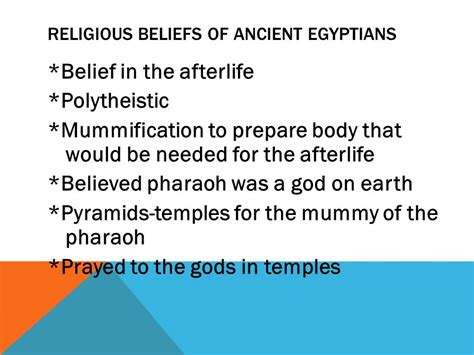 8 Beliefs Of The Afterlife From Around The World by Grudge Ancient Ppt