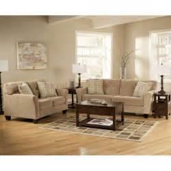 set ashley furniture encore grain living room beige sets deals beverly fine lucius piece