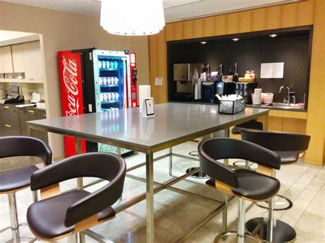 Pantry Headquarters by Pantry Lounge Area 21st Century Fox Office Photo