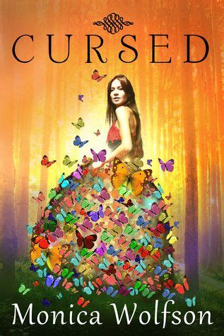 Cursed Colors by Cursed By Wolfson Books Worth Reading