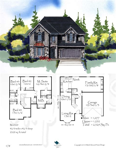 World European House Plans by Green Preserve House Plan World European Style House