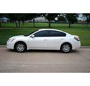 I Need Some New Shoes  Nissan Altima Forum