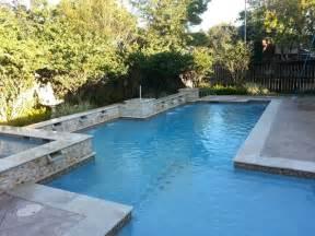 custom pool designs pools spas expression custom