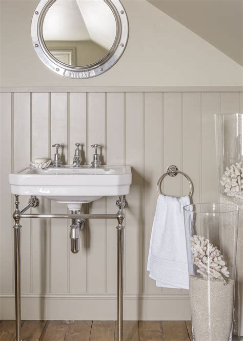 Nautical Bathroom Accessories Uk Nautical Bathroom Ideas Ideal Home