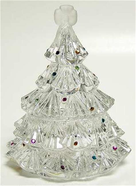 lenox jeweled christmas tree at replacements ltd