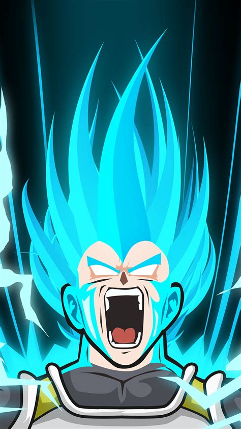 Vegeta Z Phone vegeta saiyan z iphone wallpaper