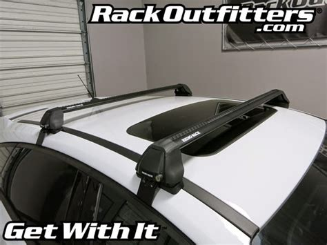 ford focus st hatchback rhino rack  rs vortex aero