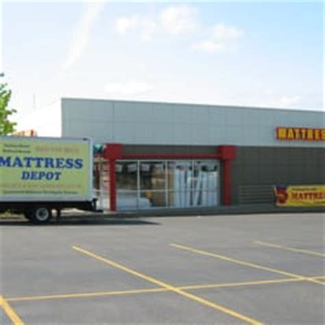 mattress depot usa 11 photos mattresses 1917 s 72nd