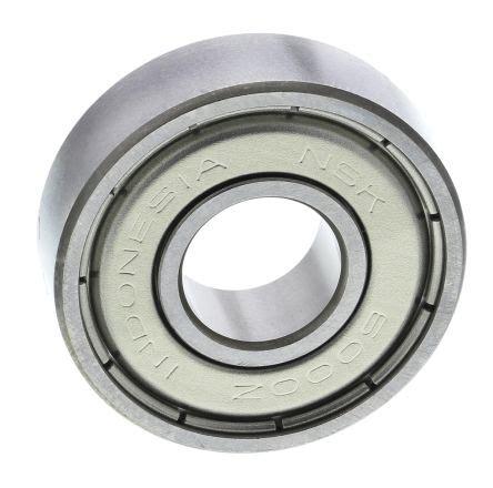 Bearing 6000 Zz Nr Nsk 6000zz groove bearing 6000zz 10mm i d 26mm o d nsk