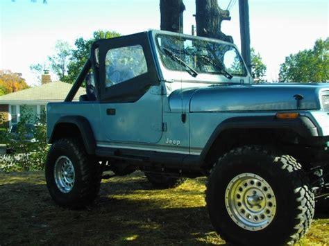 Jeep Tj Forum 1987 Jeep Yj Wrangler Jeep Forum