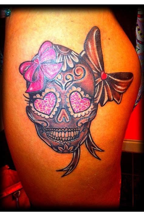 tattoo pictures girly jay hutton on girly skull tattoos tattoo and girly