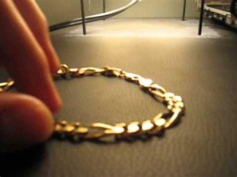 cadenas de oro precios mexico 14 quilates oro cadena de canada gran precio youtube