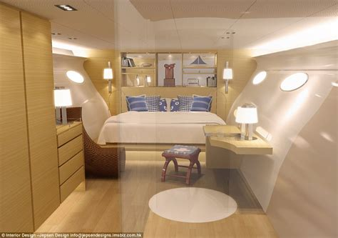 5 bedroom yacht water way to splash out the incredible first pictures