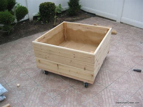 Vegetable Planter Boxes Plans by Best 25 Vegetable Planters Ideas On Vegetable