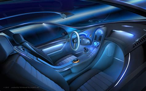 car upholstery design car interior lighting design interior car sketches