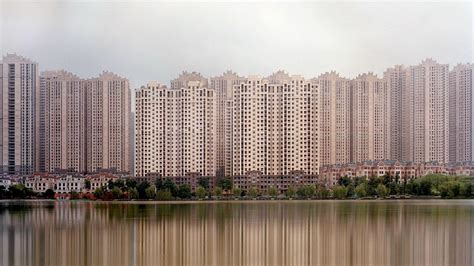 abandoned cities in china a frightening look at the empty ghost cities of china so