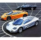 McLaren F1 Specs Top Speed Pictures Price &amp Engine Review