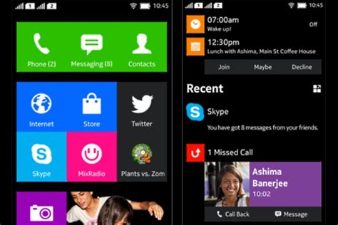 nokia android phones x series wsj nokia to launch android phone at mwc to run nokia s