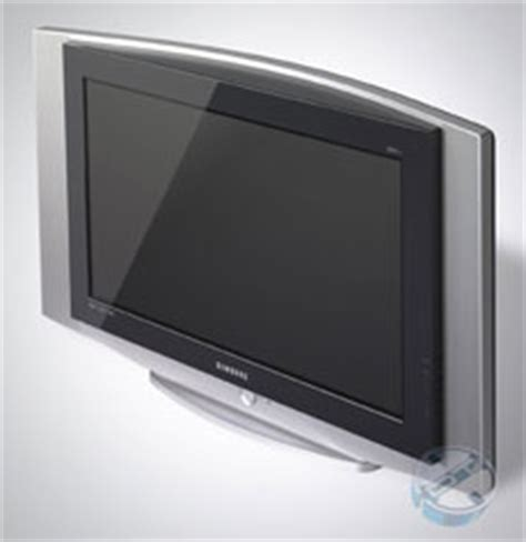 Tv Samsung Tabung Slim samsung 180 s slim crt ubergizmo