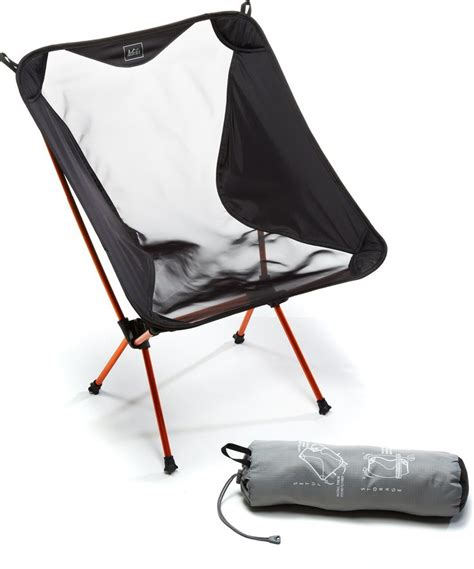 Backpacking Chairs by Rei Flex Lite Chair