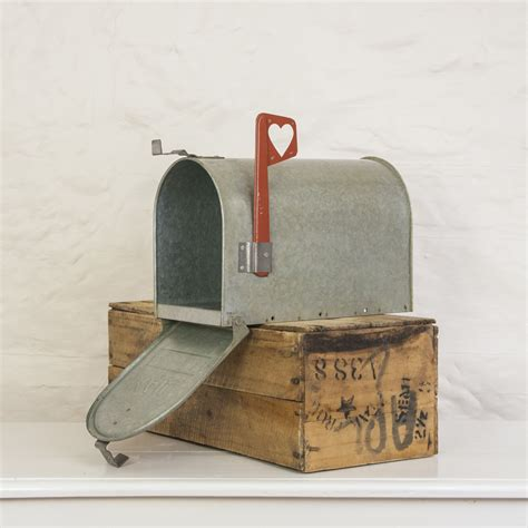Wedding Letterbox Hire by Letterbox Wishing Well