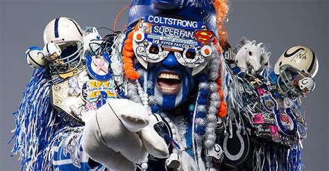 Superfan Halloween Costumes 5 Super Ideas