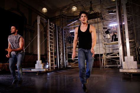 tap dogs adam garcia images tap dogs wallpaper and background photos 23342569