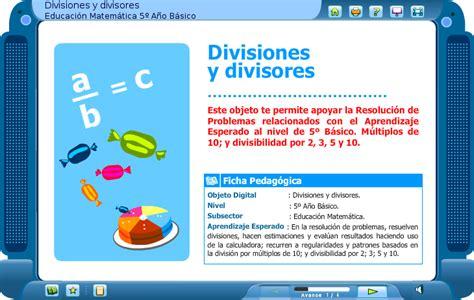 aprender es divertido aprender es divertido divisiones y divisores