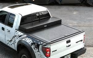 Tonneau Cover For Truck With Tool Box Truck Covers Usa American X Box Tonneau Cover