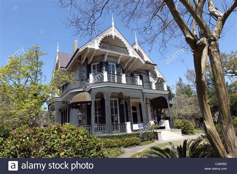 bullock s home in new orleans louisiana