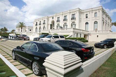 alvin malnik house more pics of alvin malnik s ocean ridge fl mega mansion homes of the rich
