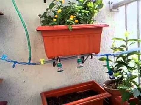 Vertical garden in balcony  The Space and layout   YouTube