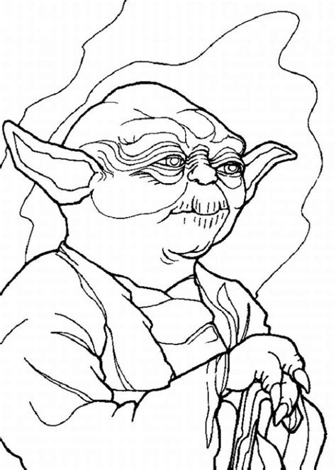 coloring book ep wars the clone wars coloring pages wars