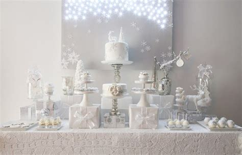 Winter Wonderland Wedding Decor - fresh winter wedding ideas weddingsonline ae