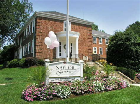 Naylor Gardens by There S Some Office Space In The Back