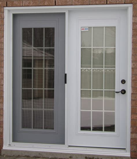 Jeld Wen French Patio Doors With Blinds French Doors Amp Garden Doors Mississauga French Garden