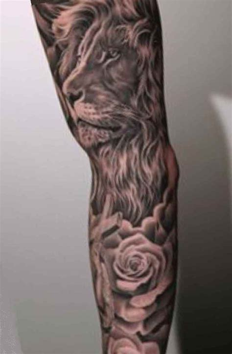 background tattoos for sleeves awesome sleeve tattoos designs ideas for and