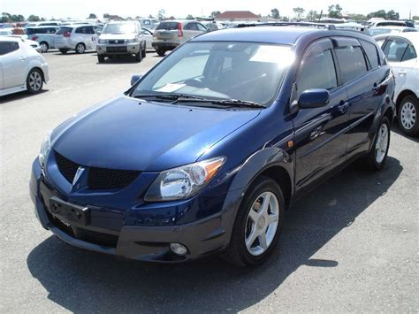 Toyota Voltz 2002 Toyota Voltz Pictures 1 8l Gasoline Automatic For