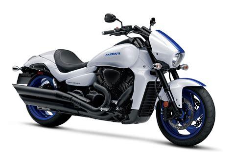 2019 Suzuki Boulevard by 2019 Suzuki Boulevard M109r Guide Total Motorcycle