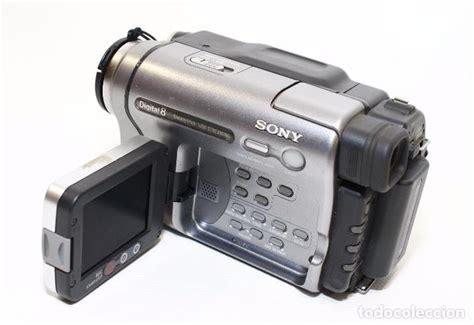 camaras digitales de video c 225 mara de video sony handycam dcr trv270e digit comprar