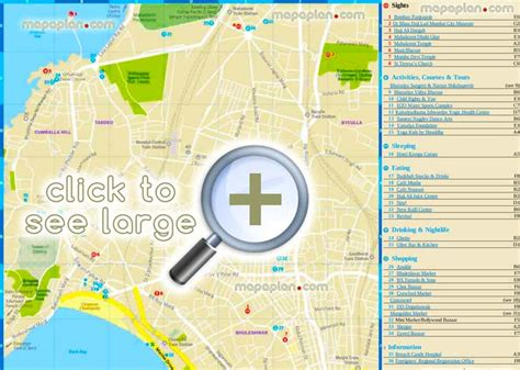 printable local area maps mumbai maps top tourist attractions free printable