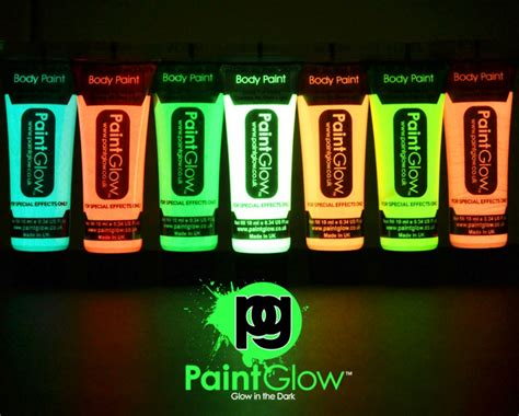 glow in the paint hema glow in the bodypainting verf paintglow kopen