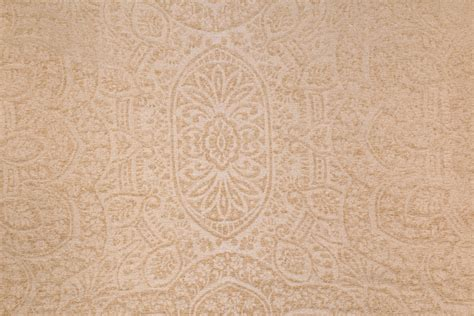 cream upholstery fabric wiltshire in cream chenille damask woven upholstery fabric