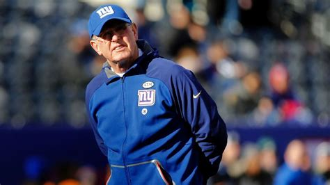 giants couch tom coughlin steps down as new york giants coach after 12