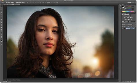 tutorial edit foto adobe photoshop cs5 photoshop cs6 new features the interface