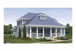 House Plans With Covered Porches Eplans Country House Plan A Welcoming Covered Front