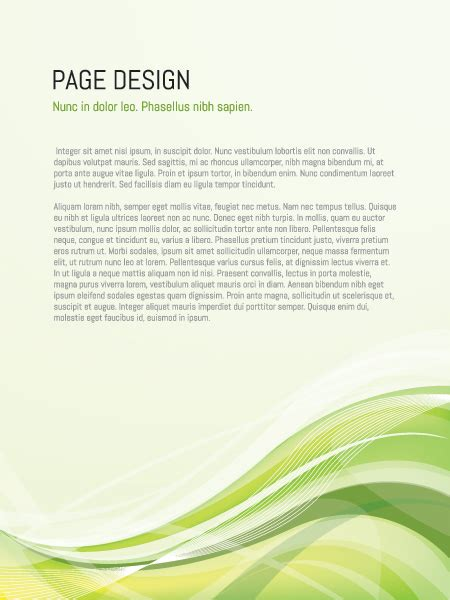 page design vector graphic freebies fribly