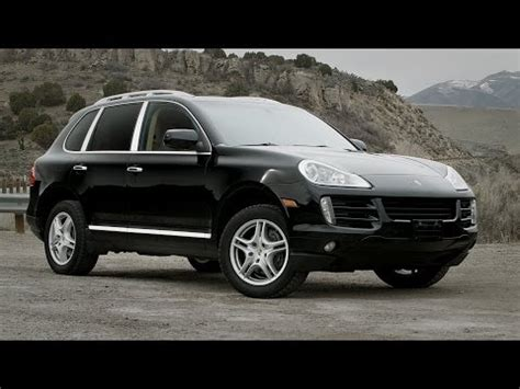 porsche cayenne cost to own i bought the cheapest cayenne turbo in the usa 6 month